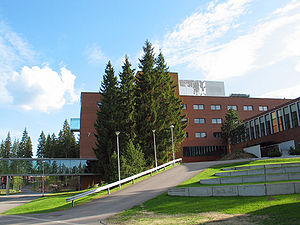 Lappeenranta University of Technology - 7th Wing