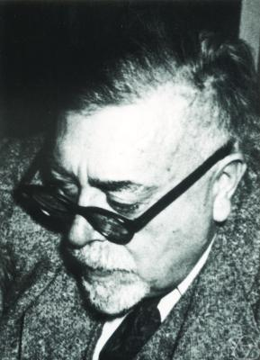 Norbert Wiener, American mathematician