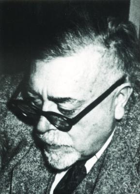 Norbert Wiener, American mathematician